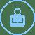 Improve patient outcomes icon